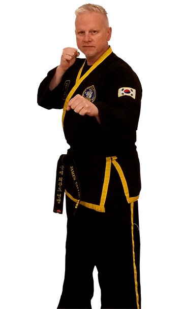 Choi Kwang Do Of North Florida Owner