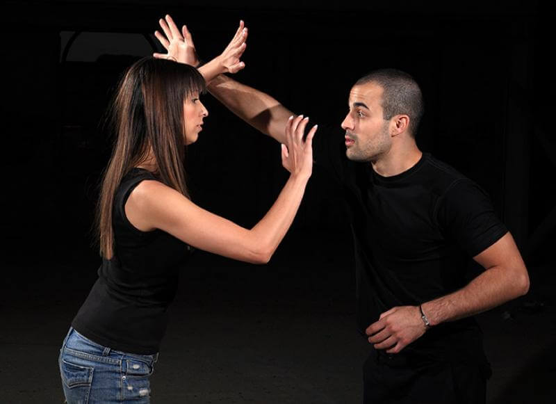 Women's Self Defense