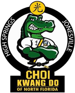 Choi Kwang Do Of North Florida