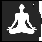 relieve stress meditation