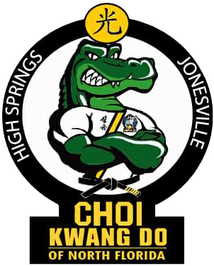 Choi Kwang Do Of North Florida Logo