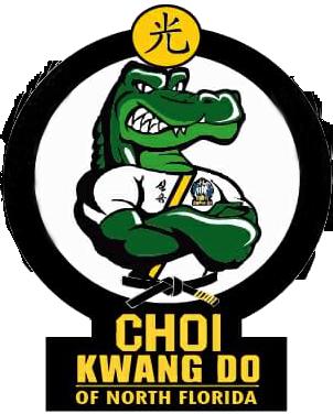 Choi Kwang Do of North Florida Logo